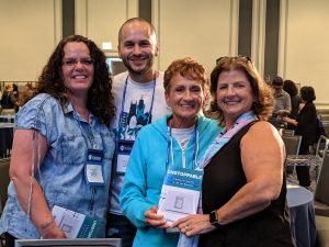 Betsy Craig | entrepreneur, inspirational speaker, author of unstoppable